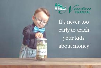 Teach your kids money